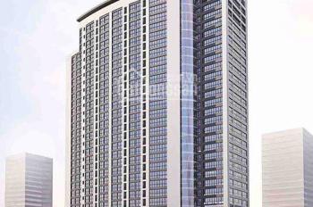 Cho thuê văn phòng cao cấp tại tòa nhà Vinacomin Tower (Mitec mới), Dương Đình Nghệ, Cầu Giấy
