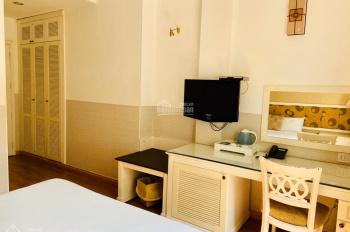 Cần cho thuê khách sạn đường Số 2, Hưng Gia 5, Phú Mỹ Hưng, quận 7, Tp.HCM (DT: 18x18m)