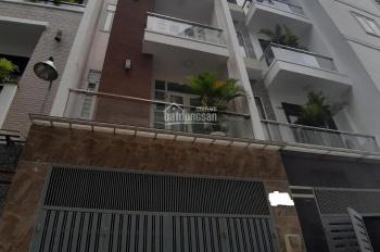Cần bán nhà đường Đặng Văn Ngữ, Phú Nhuận, diện tích 55m2, giá 10,5 tỷ. LH: 0912363038