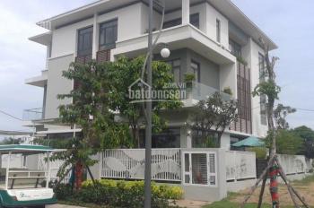 Cần bán căn nhà phố Phố Đông Village Quận 2, diện tích 100m2, 1 trệt + 1 lửng + 2 lầu hoàn thiện