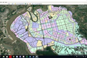 Bán đất MT 35m, 6x24.5m, LK5, 780 triệu, Eco Sun - Sunflower City