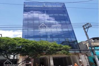 Cho thuê tòa nhà văn phòng mặt tiền Nguyễn Văn Hưởng, Thảo Điền, Q2