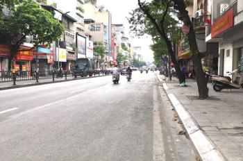 Bán tòa nhà văn phòng 8 tầng phố Tây Sơn, phố Tôn Đức Thắng, giá 32 tỷ