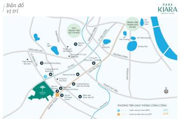Hot sở hữu ngay căn hộ tại chung cư Park Kiara với chính sách chiết khấu hấp dẫn. LH 0947858689