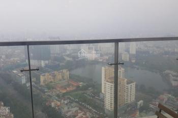Cho thuê căn hộ chung cư Handi Resco, 31 Lê Văn Lương 100m2, 3 PN cơ bản làm VP 12tr/th. 0936456969