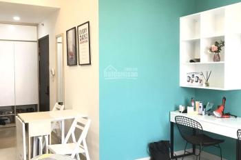 Cho thuê căn hộ The Sun Avenue, Quận 2 Officetel 1PN siêu đẹp, đẳng cấp