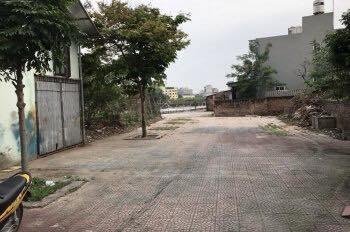 Bán mảnh đất đường ô tô - làng Văn Uyên, Vạn Phúc, Thanh Trì 125m có sổ đỏ giá 1.25 tỷ