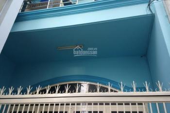 Cần bán nhanh căn nhà trệt 2 lầu hẻm 99, đường Tây Hoà, Phước Long A, Quận 9