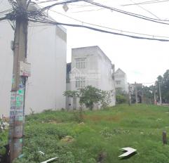 Bán đất mặt tiền đường G3, Bình Hưng Hòa B, Bình Tân. DT: 10m x 19m, LH: 0908060303