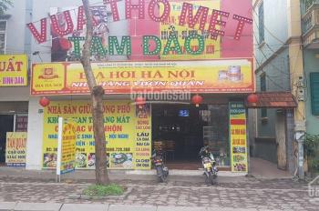 CC thiện chí bán nhà mặt phố Vũ Tông Phan, DT 280m2, MT 8m, giá chỉ hơn 40 tỷ