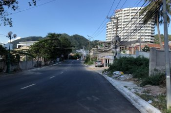 Bán gấp đất Trần Phú Vũng Tàu 9tr/m2