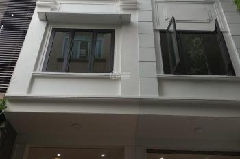 Bán nhà 4 tầng mới Dương Nội cách sân vận động Mỹ Đình 6km. LH: 0972.047.076