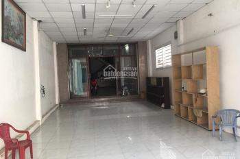 Cho thuê nhà mặt tiền Trường Sơn - Cửu Long, P15, Q10, DT: 12x30m, 3 tầng, giá chỉ có 210 tr/th