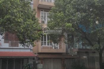 Bán gấp nhà mặt đường đôi KĐTM Văn Quán, Hà Đông