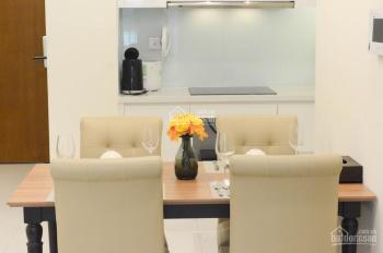Cho thuê căn hộ Vinhomes Central Park Bình Thạnh 1PN nội thất cao cấp. LH 0907575919