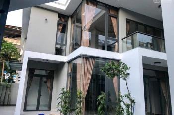 Bán nhà MT Nguyễn Văn Thủ, Q1, DT: 5x23m, 4 tầng mới đẹp ngay Đại sứ quán