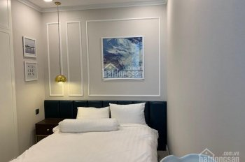 Cho thuê căn hộ 2PN Vinhomes Golden River quận 1, nội thất cao cấp.