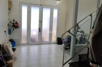 Bán nhà 231 Dương Bá Trạc, phường 1, quận 8. DT 5,5x11,5m, giá 5 tỷ 5