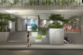 Bán nhà đất khu đất đấu giá thành phố, 21 Lê Văn Lương, đối diện vườn hoa Starcity