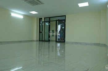 Bán nhà xây mới 8T, MT 7m mặt phố Vũ Tông Phan, Thanh Xuân, đang cho thuê 92,56 triệu/th, 27,5 tỷ