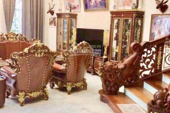 Cho thuê nhà nguyên căn mặt tiền Bàu Cát Đôi, DT: 8x18m, 4 tấm, giá 170tr. Tel: 0975852422