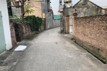 Cần bán mảnh đất tại Đa Tốn - Gia Lâm - Hà Nội 41m2, MT 5m, đường oto vào nhà. LH: 03.3861.1368