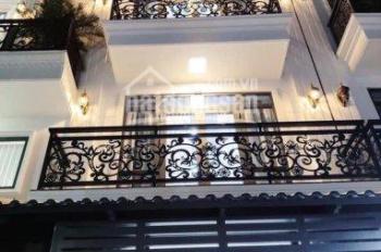 Hẻm 256 PVH bán gấp nhà HXH đường Phạm Văn Hai, Phường 5, quận Tân Bình (5,2mx16m) LH 0945.106.006