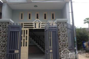Cần bán nhà cấp 4 hẻm Phan Văn Hớn - Bà Điểm, 75m2 giá cả thương lượng, LH: 0375651099