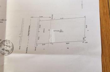 Tôi cần bán đất đường đại lộ bình dương KV P Tân Định, Bến Cát ngang 20x71m, giá 10 tr/m2