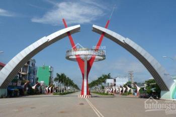 Bán đất sổ hồng riêng ngay trung tâm Hành chính Chơn Thành, măt tiền Quốc Lộ 13, 90m2, giá 520 tr