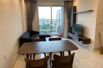 Cho thuê căn hộ The Sun Avenue, quận 2 3PN nội thất Châu Âu view đẹp. LH 0907575919