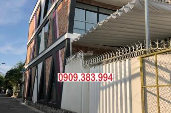 Nhà lô góc MT Bình Quới, Thanh Đa 5x25m KD đa ngành giá 40tr/th