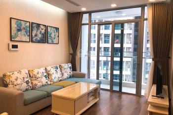 Cho thuê căn hộ Saigon Royal quận 4 view thoáng đẹp. LH 0907575919