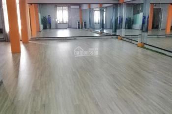 Chính chủ cho thuê sàn tầng 2 tại Thái Hà làm văn phòng 35m2 và 70m2 giá 6 - 13 tr/th LH 0326175078