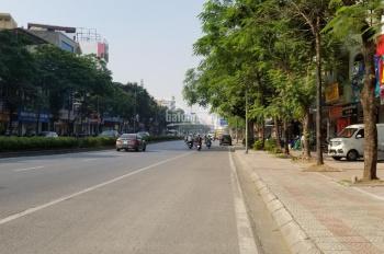 Bán nhà phố Hoàng Như Tiếp 181m2 x 3 tầng, mặt tiền 10m, tầng hầm, vị trí vàng kinh doanh sầm uất