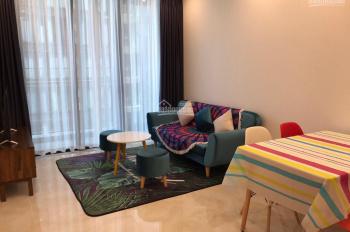 Cho thuê căn hộ The Gold View quận 4 2PN mới nhận nhà. LH 0907575919