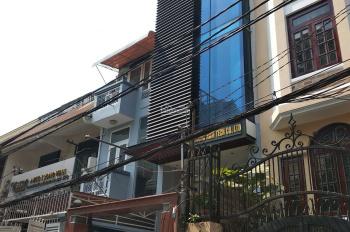 Chính chủ cho thuê nhà 3 tầng, DT 8x15m, MT Ngô Đức Kế, Bến Nghé Q1