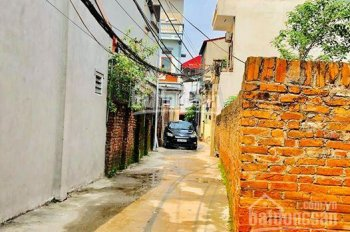 Đất Kiên Thành - Thị trấn Trâu Quỳ - Gia Lâm - đường ô tô con - giá chỉ 24tr/m2