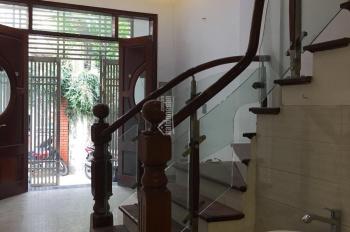 Cần bán nhà 4 tầng full nội thất hiện đại tại thôn Kim Quan, Yên Viên, Gia Lâm