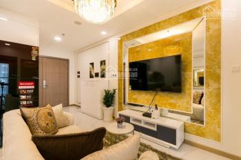Cho thuê căn hộ The tresor quận 4, 1PN full nội thất đẹp. LH 0907575919