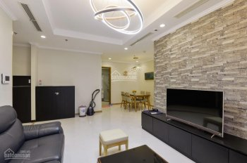 Cho thuê căn hộ The Tresor Quận 4 2PN view đẹp, nhà mới LH 0907575919