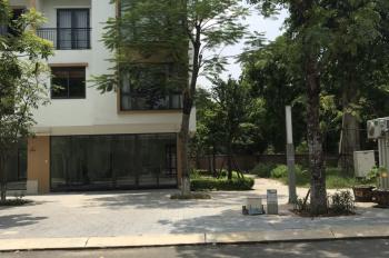 Cần bán căn góc shophouse Thảo Nguyên Ecopark, 4 tầng, đã hoàn thiện nội thất, giá hợp lý