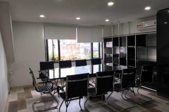 Cho thuê văn phòng quận 1 đường Hồ Hảo Hớn mở văn phòng công ty vừa và nhỏ. LH: 0935353118