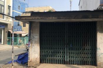 Cần bán lô đất vị trí góc đường Số 13 và đường Số 8 ngay Cư xá Đài Ra Đa Phú Lâm