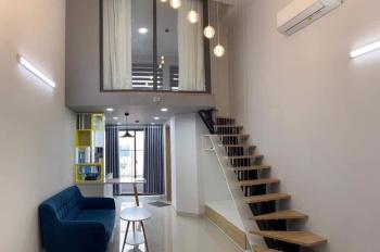 Cho thuê căn hộ mặt tiền đường Nguyễn Duy Trinh La Astoria, Q2, 45m2, giá chỉ 9tr/tháng