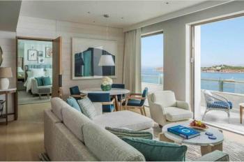 Mở bán căn hộ Aria Vũng Tàu ngay đường D5, P10, TP Vũng Tàu,Thanh toán 8 đợt,HD Bank hỗ trợ vay 60%