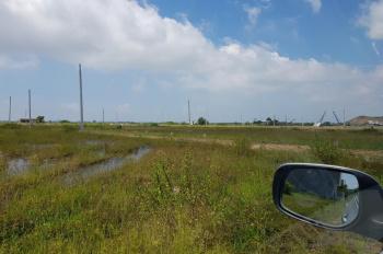 Bán đất xã An Ngãi huyện Long Điền - Cách mặt tiền Tỉnh Lộ 44A khoảng 100m
