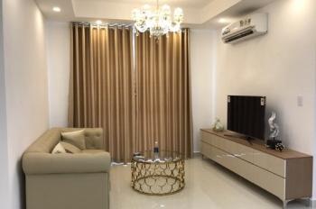 Cho thuê căn hộ Florita tầng cao view Q.1, 2PN, 2 WC, full nội thất cao cấp