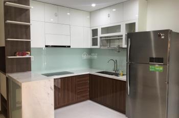 Cho thuê căn hộ 3 phòng Sunrise Riverside nhà decor nội thất đầy đủ cao cấp, giá chỉ 17 tr/th