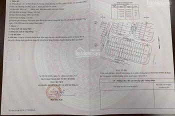 Cần bán lô đất KĐT An Phú An Khánh, MT Cao Đức Lân, Quận 2, giá 2.7 tỷ/nền, DT: 100m2, SHR